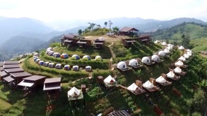 Mon Cham Resorts