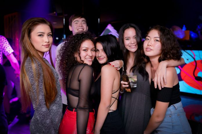 Bangkok Nightclub