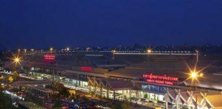 Chiang Mai Airport