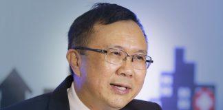 Dr Supakit Sirilak