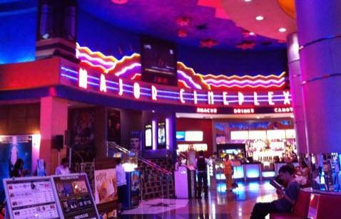 Major Cineplex Chiang Mai