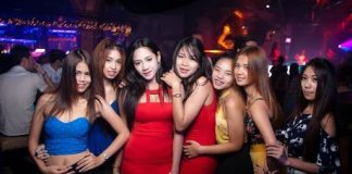 Nightlife Thailand