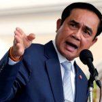 Thailand Prime Minister