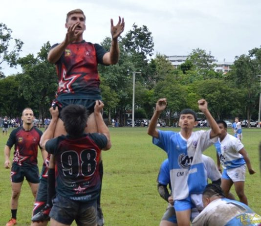 Rugby Chiang Mai