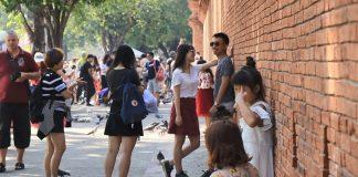Chiang Mai Tourists Ready To Come Back