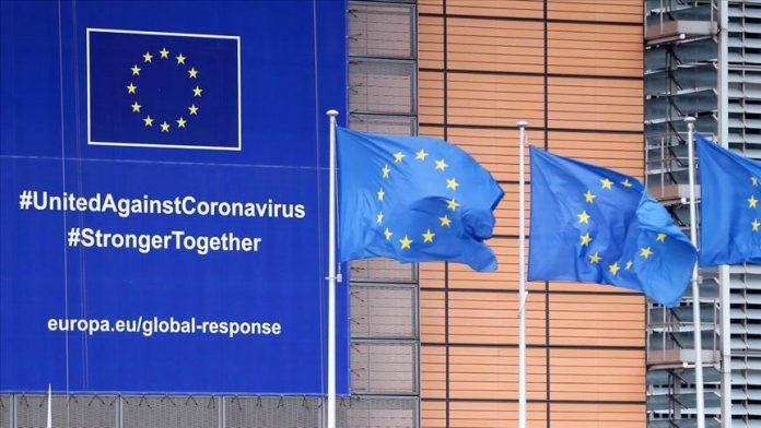 EU Borders Reopen
