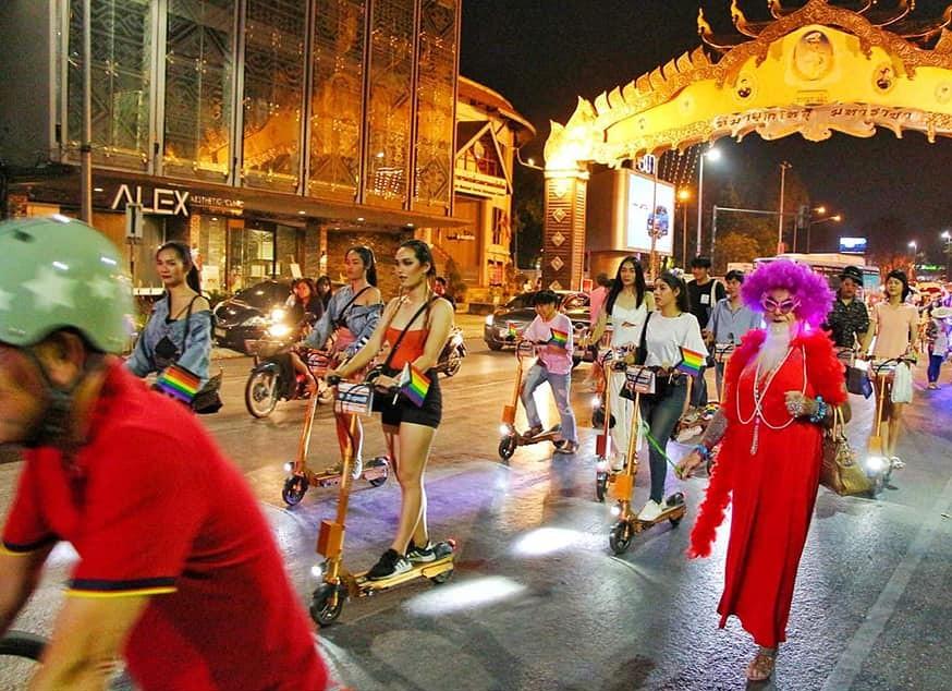 Gay Pride Chiang Mai
