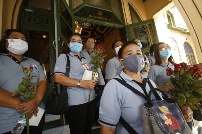 Health Volunteers
