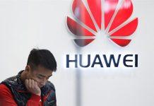Huawei Banned