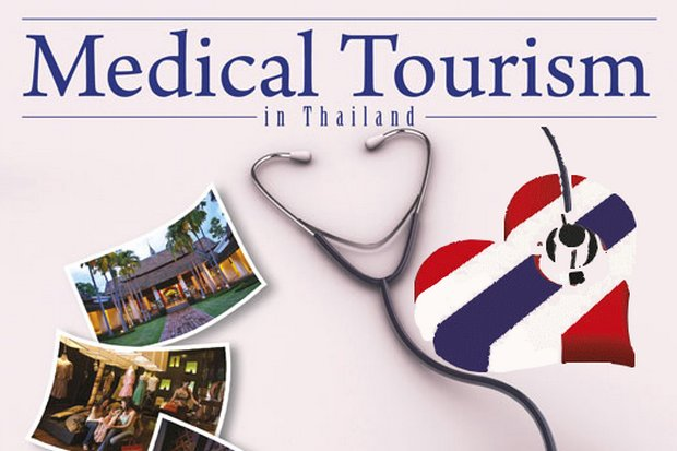 Medical Tourists Thailand