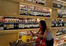 Online Alcohol Sales Ban