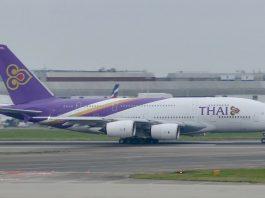 Thai Airlines UK