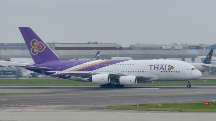 Thai Airlines UK