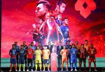 Thai Football League