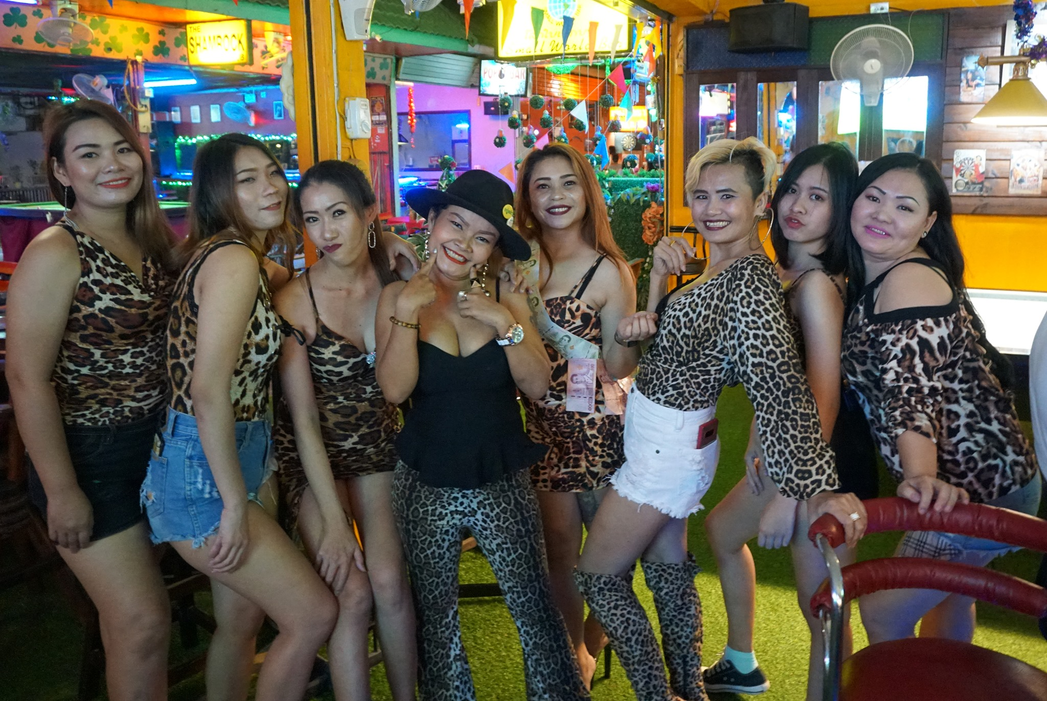 You & Me Sports Bar Chiang Mai