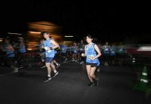 Bangkok Midnight Marathon