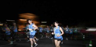 Bangkok Midnight Marathon