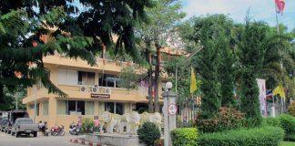 Chang Phueak Police Station