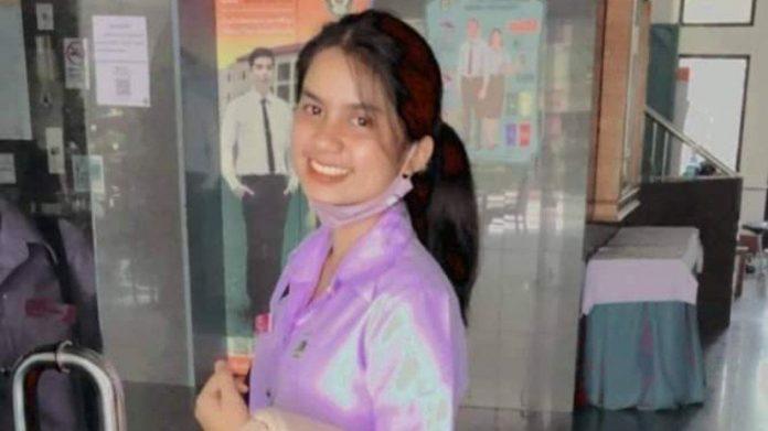 Cheerleader Dies Phuket