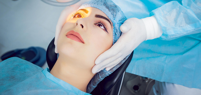 Cosmetic Surgery Death