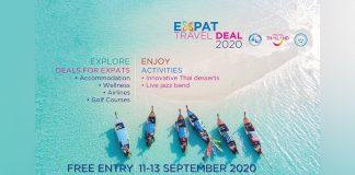 Expat Travel Deal 2020
