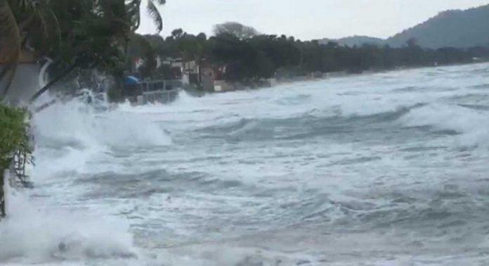 Ferry Capsizes