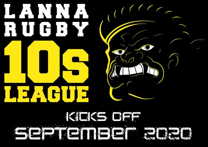 Lanna Rugby Kicks Off