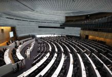 MPs Debate Charter Changes