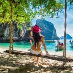 Phuket Tourists