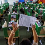 Schools to Reopen in Thailand