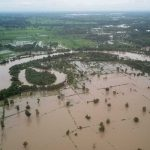 Weather Warning Flash Floods