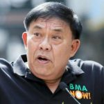 Governor Aswin Kwanmuang