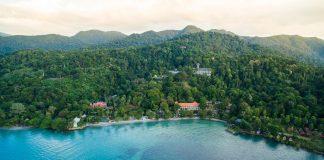 Koh Chang Resort Sues Expat Guest