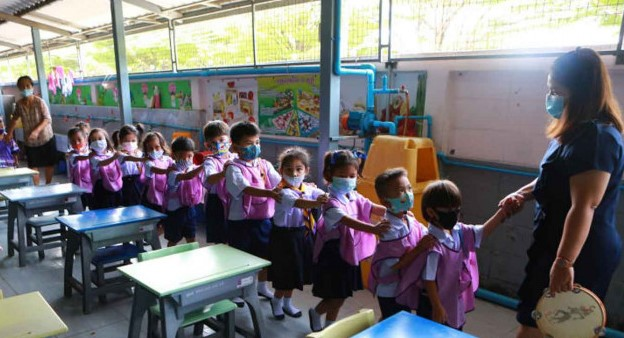 Micro-school