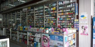 Pharmacy Thailand