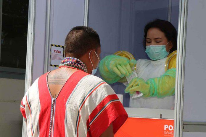 Quarantine Hubs