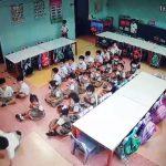 Teacher Fired for Hitting Students
