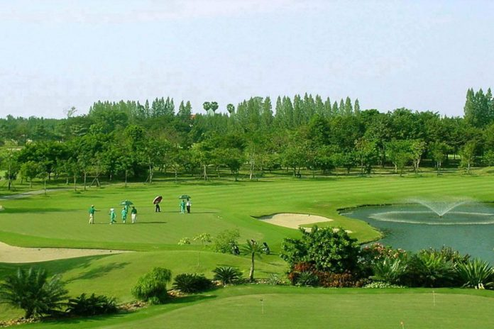 Golf Courses For Quarantined Tourists
