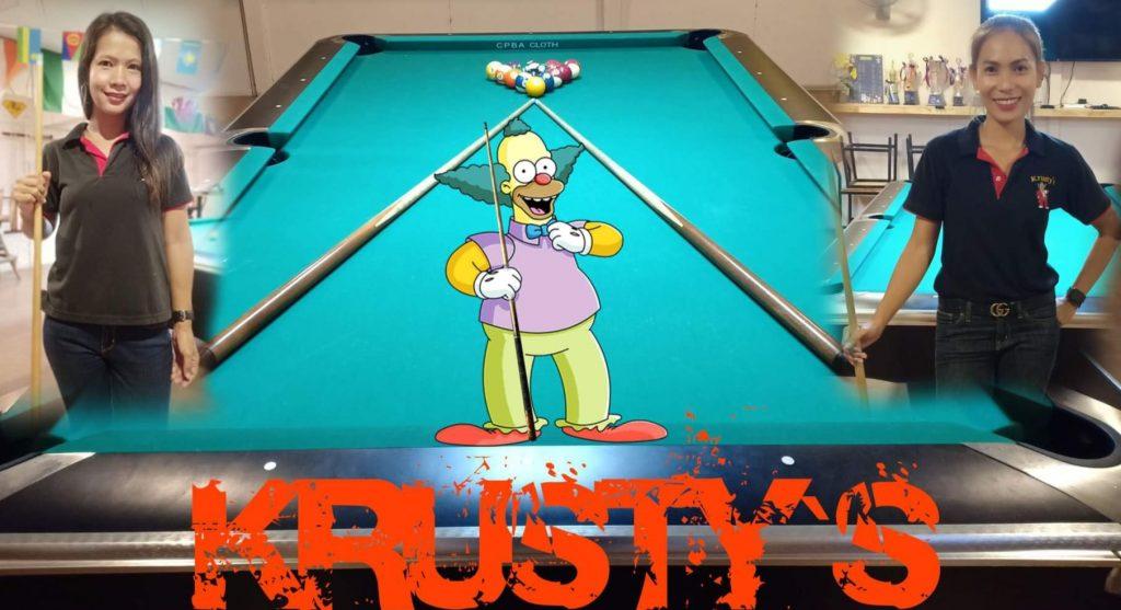 Krustys Bar & Grill