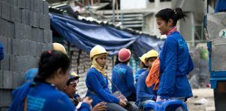 Migrant Workers in Thailand
