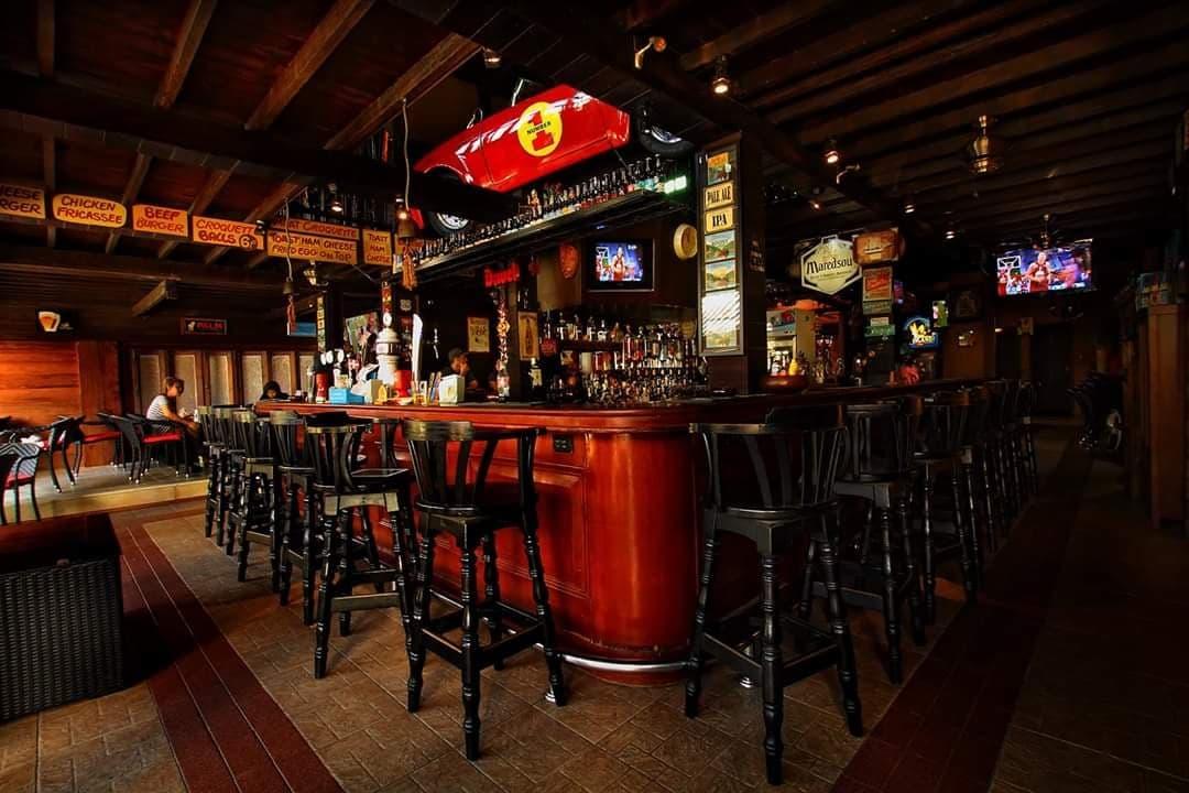 Number1 Bar Chiang Mai