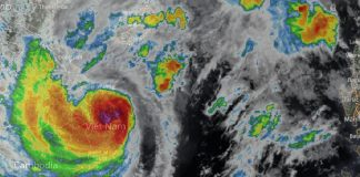 Typhoon Molave