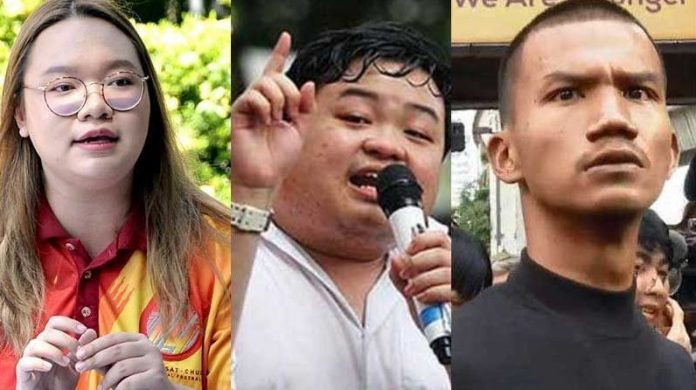 3 Main Protest Leaders Rearrested