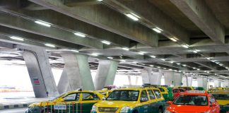 Airport Taxis