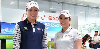 Ariya & Moriya Test Positive