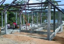 Construction Thailand