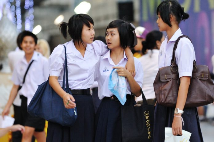 Hairstyles And Dress Code Regulations