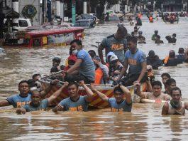 Typhoon Vamco Philippines