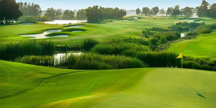 Golf Courses Thailand