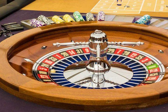 Illegal Casino Bangkok
